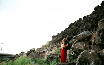 Lacey and Mike Engagements
